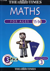 The Times Key Stage 3 Maths
