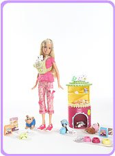 Barbie® I can be...TM Career Doll Playset Assortment