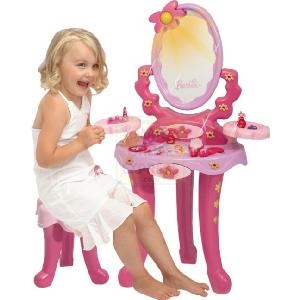 Barbie Beauty Studio with Accessories