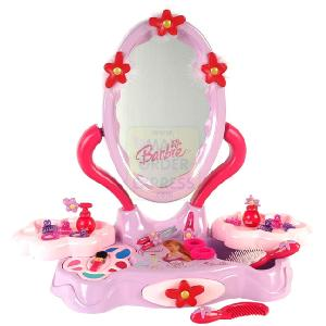 Barbie Beauty Table with Accessories