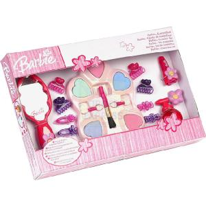 Barbie Cosmetics Set