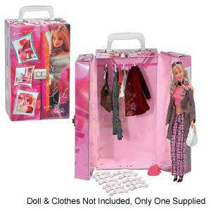 Barbie Doll s Wardrobe