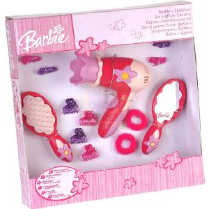 Barbie Hair Dressing Set with Hairdryer