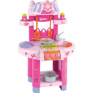 Klein Barbie Junior Kitchen