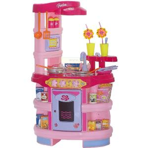Klein Barbie Sound Kitchen