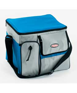 24 Litre Cool Bag Including Free Ice Mat