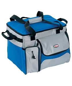 44 Litre Cool Bag including Free Ice Mat
