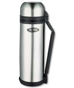 Stainless Steel 1.8 Litre Multi Purpose Flask