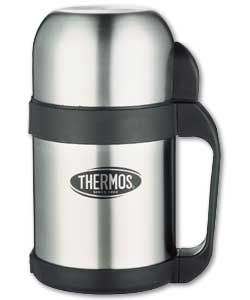 Stainless Steel Multi Purpose Flask 0.75 Litre