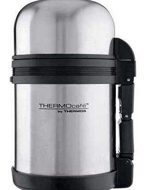 ThermoCafe by Thermos 0.8 Litre Food and Drink