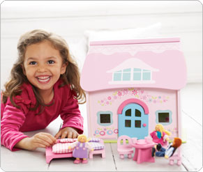 My First Doll` House