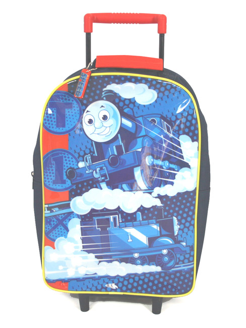 and#39;Speedand39; Wheeled Trolley Wheelie Bag - GREAT LOW PRICE