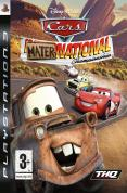 Cars Master National PS3