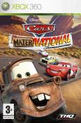 Cars Mater-Nationa Xbox 360