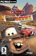 Cars Mater-National PC