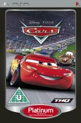CARS Platinum PSP