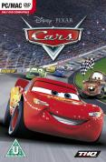 Cars The Movie PC