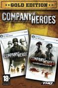 Company of Heroes Gold Edition PC