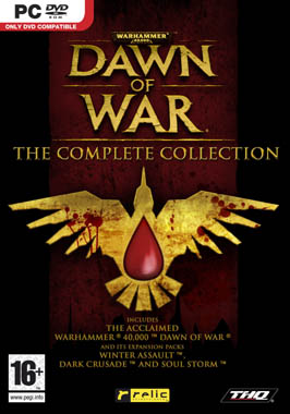 Dawn Of War Complete Collection PC