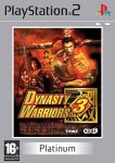 Dynasty Warriors 3 Platinum PS2