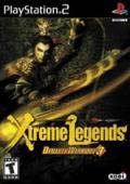 Dynasty Warriors 3 Xtreme Legends PS2
