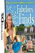 Fabulous Finds NDS