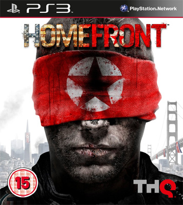 Homefront - Resist Edition PS3