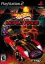 Hot Wheels Highway 35 World Race PS2