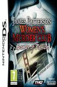 James Pattersons Womens Murder Club Games Of Passion NDS