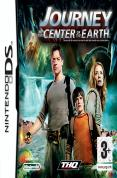 Journey To The Centre Of The Earth 3D NDS