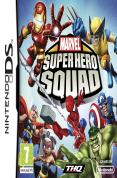 Marvel Super Hero Squad NDS