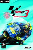 Moto GP Ultimate Racing Technology 3 PC