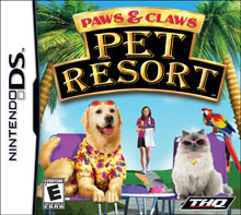 Paws & Claws Pet Resort NDS