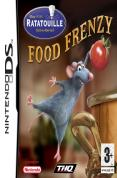 Ratatouille Food Frenzy NDS