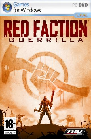 Red Faction Guerilla PC