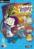 THQ Rugrats All Growed Up PC