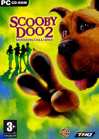 Scooby Doo 2 Monsters Unleashed PC