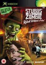 Stubbs The Zombie in Rebel Without a Pulse Xbox
