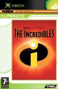 The Incredibles Classic Xbox