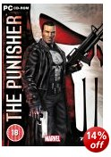 THQ The Punisher PC