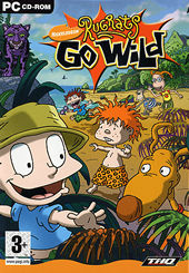 The Rugrats Meet The Wild Thornberries PC