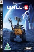 Wall E The Video Game PS3