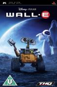 Wall E The Video Game PSP