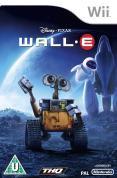 Wall E The Video Game Wii
