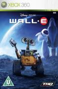 Wall E The Video Game Xbox 360