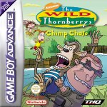 Wild Thornberrys Chimp Chase GBA