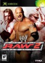 WWE Raw 2 Ruthless Agression Xbox