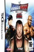 WWE Smackdown vs Raw 2008 NDS