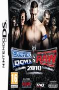 WWE Smackdown vs Raw 2010 NDS