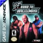 WWF Road To Wrestlemania GBA